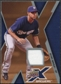 2009 Upper Deck X Memorabilia #RB Ryan Braun
