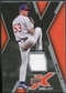 2009 Upper Deck X Memorabilia #RH Rich Hill