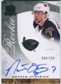 2008/09 Upper Deck The Cup #61 Nathan Oystrick Autograph /199
