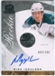 2008/09 Upper Deck The Cup #68 Mike Iggulden Autograph /199