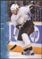 2009/10 Fleer Ultra Ice Medallion #2 Corey Perry /100