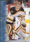 2009/10 Fleer Ultra Ice Medallion #12 Tim Thomas /100