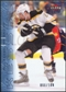 2009/10 Fleer Ultra Ice Medallion #14 Phil Kessel /100