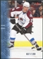 2009/10 Fleer Ultra Ice Medallion #40 Paul Stastny /100