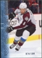 2009/10 Fleer Ultra Ice Medallion #41 Wojtek Wolski /100