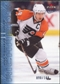 2009/10 Fleer Ultra Ice Medallion #107 Mike Richards /100