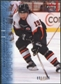 2009/10 Fleer Ultra Ice Medallion #110 Scott Hartnell /100