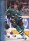 2009/10 Fleer Ultra Ice Medallion #122 Joe Thornton /100