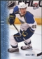 2009/10 Fleer Ultra Ice Medallion #128 Patrik Berglund /100