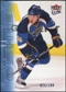 2009/10 Fleer Ultra Ice Medallion #131 T.J. Oshie /100