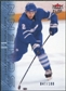 2009/10 Fleer Ultra Ice Medallion #136 Luke Schenn /100