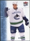 2009/10 Fleer Ultra Ice Medallion #154 Kyle Wellwood /100