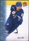 2009/10 Fleer Ultra Ice Medallion #156 Niklas Hagman /100