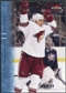 2009/10 Fleer Ultra Ice Medallion #164 Steven Reinprecht /100