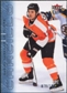 2009/10 Fleer Ultra Ice Medallion #166 Daniel Carcillo /100