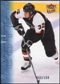 2009/10 Fleer Ultra Ice Medallion #167 Riley Cote /100