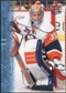 2009/10 Fleer Ultra Ice Medallion #173 Joey MacDonald /100