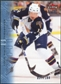 2009/10 Fleer Ultra Ice Medallion #199 Todd White /100