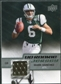 2009 Upper Deck Rookie Jersey #RJMS Mark Sanchez