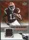 2009 Upper Deck Rookie Jersey #RJMM Mohamed Massaquoi