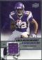 2009 Upper Deck Rookie Jersey #RJPH Percy Harvin