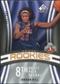 2009/10 Upper Deck SP Game Used #123 Jordan Hill RC /399