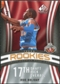 2009/10 Upper Deck SP Game Used #125 Jrue Holiday RC /399