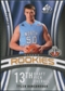2009/10 Upper Deck SP Game Used #138 Tyler Hansbrough RC /399