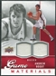 2009/10 Upper Deck Game Materials #GJBO Andrew Bogut /550