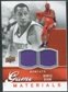 2009/10 Upper Deck Game Materials #GJDI Boris Diaw /545