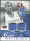 2009/10 Upper Deck Game Materials #GJJS J.R. Smith /481