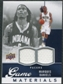 2009/10 Upper Deck Game Materials #GJMD Marquis Daniels /479