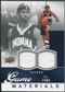 2009/10 Upper Deck Game Materials #GJTF T.J. Ford /550