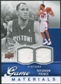 2009/10 Upper Deck Game Materials #GJTP Tayshaun Prince /550
