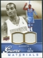2009/10 Upper Deck Game Materials Gold #GJJS J.R. Smith /150