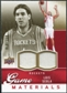 2009/10 Upper Deck Game Materials Gold #GJLS Luis Scola /150