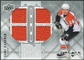 2009/10 Upper Deck Black Diamond Jerseys Quad #QJKA Sami Kapanen
