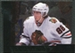 2009/10 Upper Deck Black Diamond Horizontal Perimeter Die-Cut #BD5 Patrick Kane