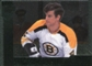 2009/10 Upper Deck Black Diamond Horizontal Perimeter Die-Cut #BD25 Bobby Orr SP