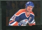 2009/10 Upper Deck Black Diamond Horizontal Perimeter Die-Cut #BD26 Mark Messier SP