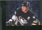 2009/10 Upper Deck Black Diamond Horizontal Perimeter Die-Cut #BD28 Mario Lemieux SP