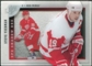 2009/10 Upper Deck SPx Shadowbox #SH15 Steve Yzerman