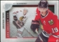 2009/10 Upper Deck SPx Shadowbox #SH22 Jonathan Toews