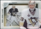 2009/10 Upper Deck SPx Shadowbox Stoppers #ST3 Marc-Andre Fleury