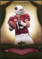 2009 Upper Deck Exquisite Collection #18 Kurt Warner /80