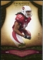 2009 Upper Deck Exquisite Collection #19 Larry Fitzgerald /80