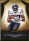 2009 Upper Deck Exquisite Collection #26 Andre Johnson /80
