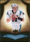 2009 Upper Deck Exquisite Collection #27 Jake Delhomme /80