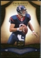 2009 Upper Deck Exquisite Collection #28 Matt Schaub /80