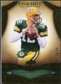2009 Upper Deck Exquisite Collection #47 Aaron Rodgers /80
